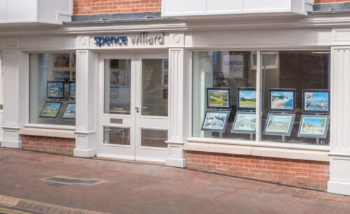 Cowes Office