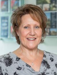 Lesley Samson